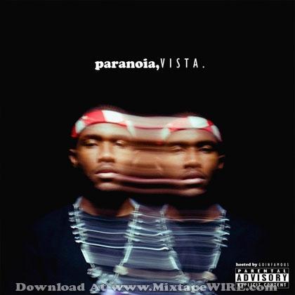 Paranoia-Vista