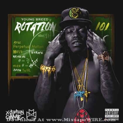 Rotation-101