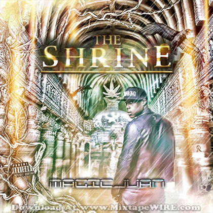 The-Shrine