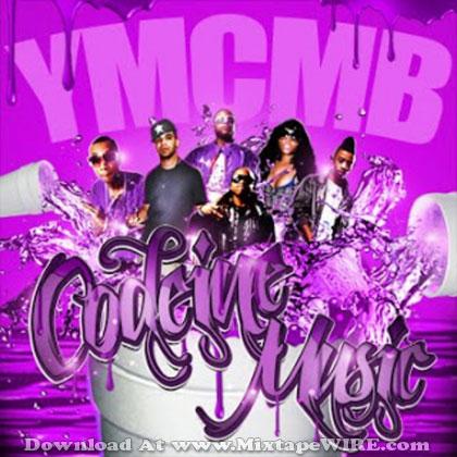 Ymcmb-Codeine-Music