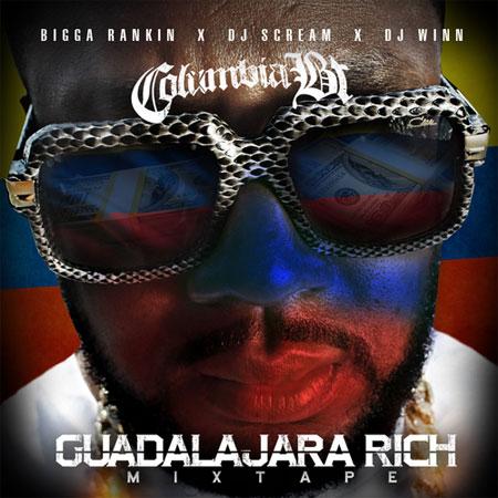 Guadalajara-Rich