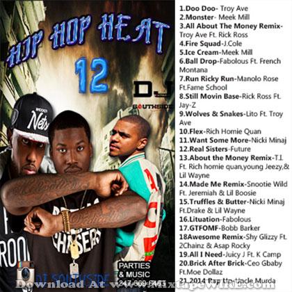 Hip-Hop-Heat-Vol-12