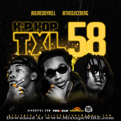 Hip-Hop-TXL-Vol-58