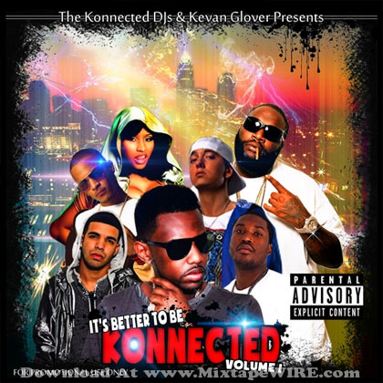 Its-Better-to-be-Konnected-Vol-1