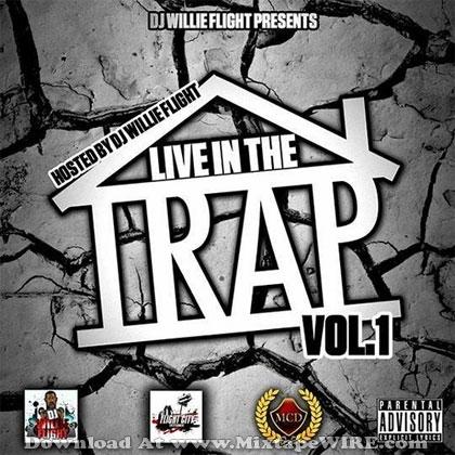 Live-In-The-Trap-Vol-1