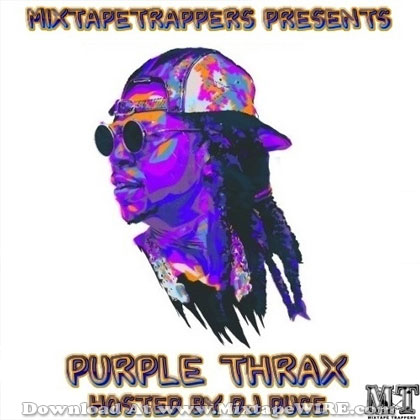 Purple-Thrax
