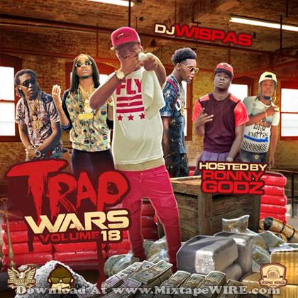 Trap-Wars