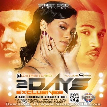 2-Days-Exclusives-RnB-Vol-9
