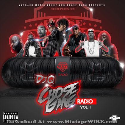 Chose-Gang-Radio-Vol-1