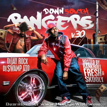 Down-South-Bangers
