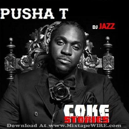 Pusha-T-Coke-Stories
