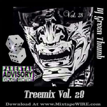 Treemix-Vol-28