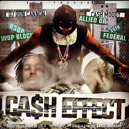Cash-Effect