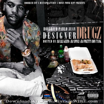 Designer-Drugz