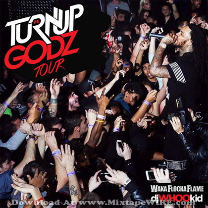 The-Turnup-Godz-Tour