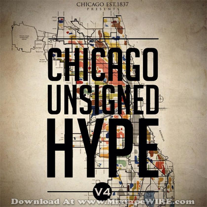 Chicago-Unsigned-Hype-Vol-4
