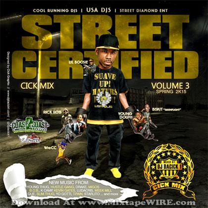 Cick-Mix-Vol-3-Street-Certified