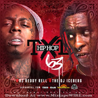 Hip-Hop-TXL-Vol-63