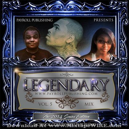 Legedary-Vol-5