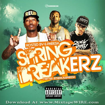 Spring-Breakerz