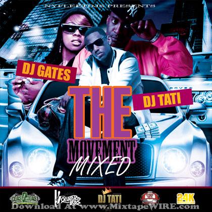 The-Movement-Mixtape