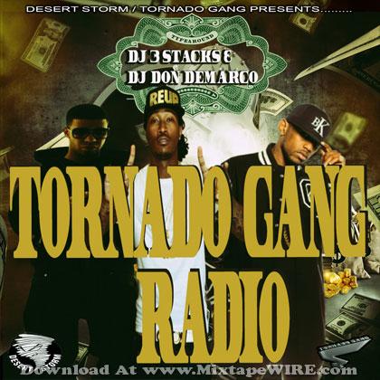 Tornado-Gang-Radio