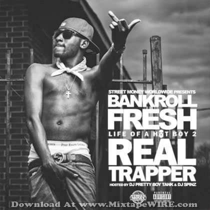 real-trapper