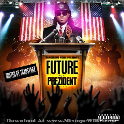 Future-For-President