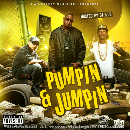 Pumpin-N-Jumpin