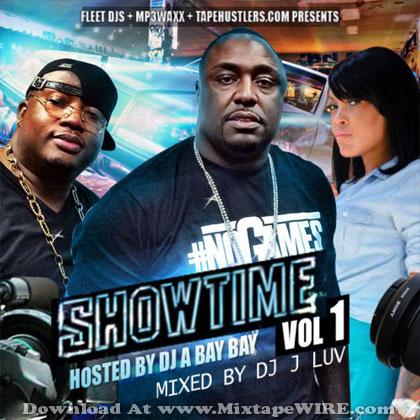 Showtime-Vol-1