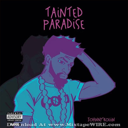 tainted-paradise