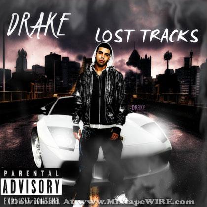 Drake-Lost-Tracks
