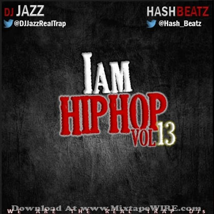 I-Am-Hip-Hop-Vol-13