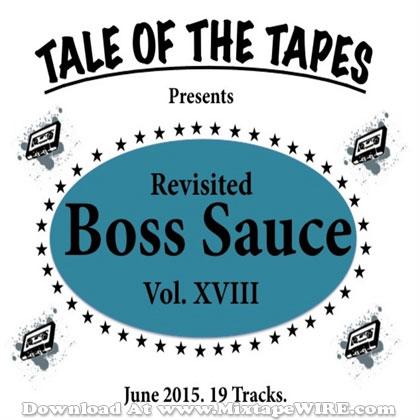 Boss-Sauce-Vol-XVIII