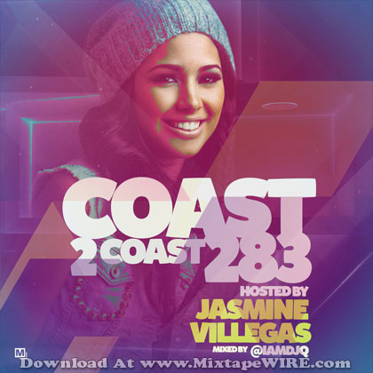 Coast-2-Coast-Mixtape-Vol-283