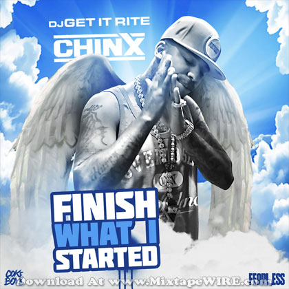 Finish-What-I-Started