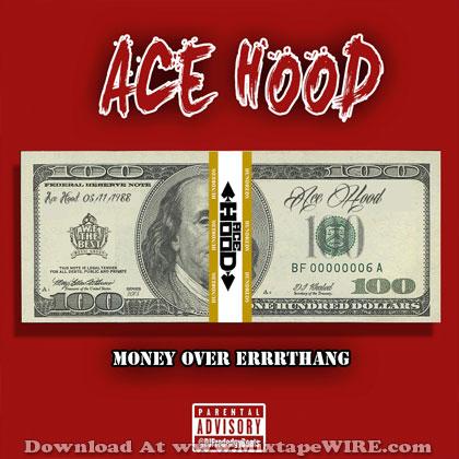 Money-Over-Errrthang