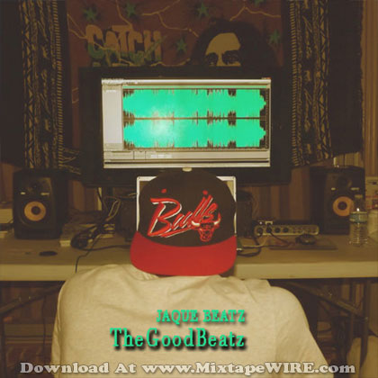 The-Good-Beatz