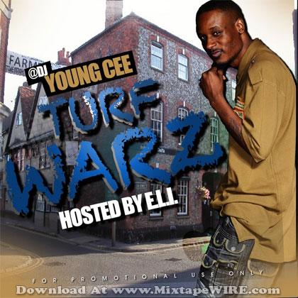 Turf-Warz