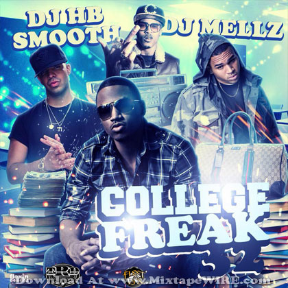 College-Freak-Vol-32