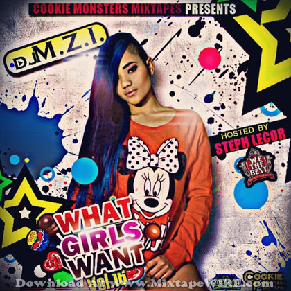 What-Girls-Want-Vol-16