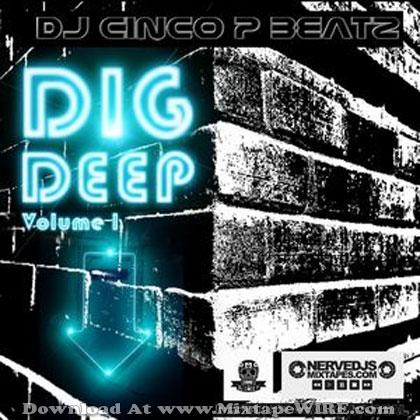 Dig-Deep-Vol-1