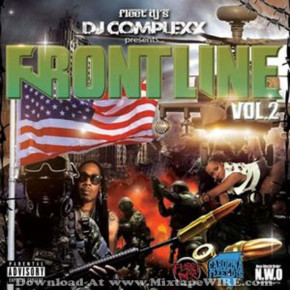 Frontline-Vol-2