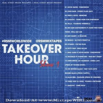 Takeover-Hour-Vol-1