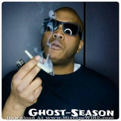 Ghost-Season