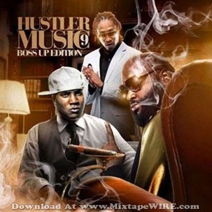 Hustler-Music