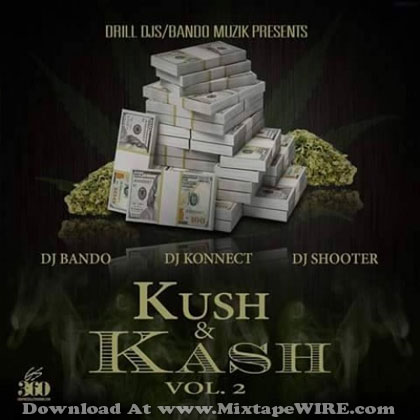 Kush-Kash-Vol-2