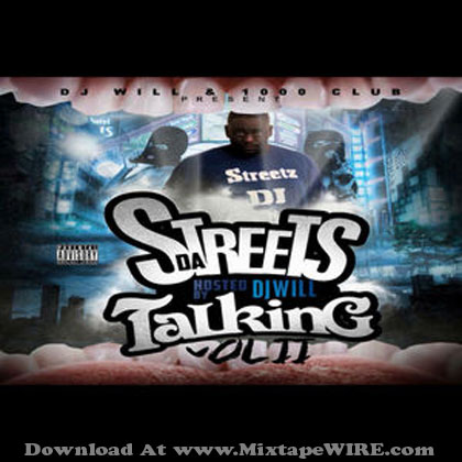 Streets-Talking-Vol-2