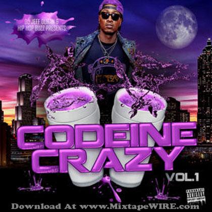 Codeine-Crazy