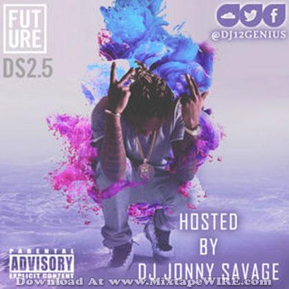 Future Ds2 5 Mixtape Download